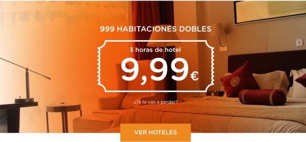 ByHours - 3 horas por 9.99€